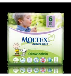 Moltex - Scutece pentru copii (16-30kg)