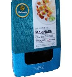 MeiAsia – Marinată pentru pui Yakitori, 100 ml