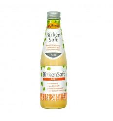 Birkengold - Suc ecologic din sevă de mesteacăn cu mere, 250ml