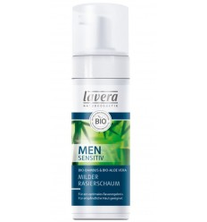LAVERA – MEN Sensitiv – Spumă de ras, 150 ml