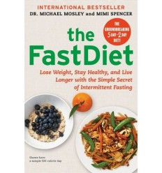 Dieta pirn Post, Dr. Michael Mosley și Mimi Spencer