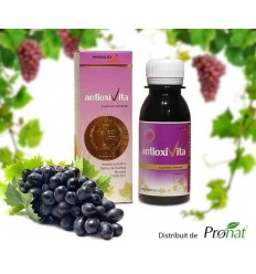 ANTIOXIVITA (100 ML) – FORMULA CONCENTRATA