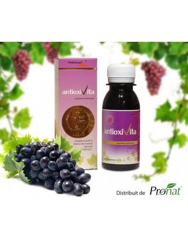 ANTIOXI VITA (100 ML) – FORMULA CONCENTRATA