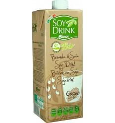 Alinor - Băutură vegetală BIO de soia cu cacao, 1L