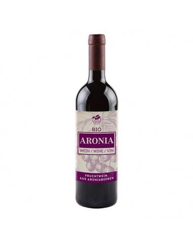 ECO/BIO Vin de Aronia 11,5