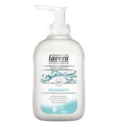 LAVERA - Săpun lichid pentru îngrijire, 300ml