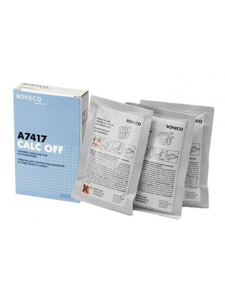 Anticalcar Boneco CalcOff 3x28 g