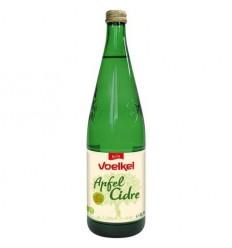 Voelkel - Cidru din mere, 2% alcool, 0,7L