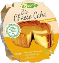 Frusano - Cheese Cake Bio, 400g