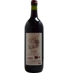 Graf - Vin Bio sec Zweigelt, 1L