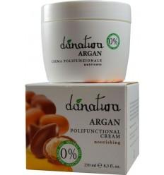 Danatura - Crema regeneratoare cu ulei de argan, 250ml