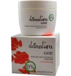 Danatura - Crema regeneratoare cu goji, 250ml
