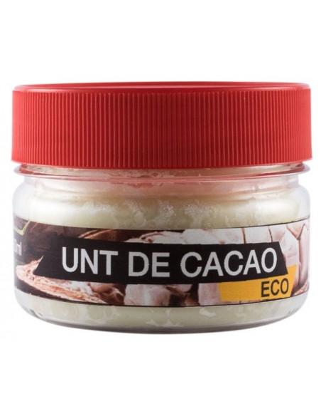 Unt de cacao BIO, 60 ml