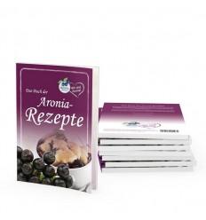 Aronia Original - Carte de retete cu aronia
