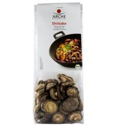 Arche Naturküche – Ciuperci Shiitake BIO uscate, 40g