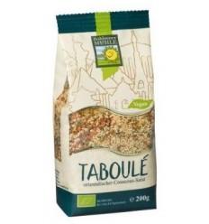 Bohlsener Mühle - Mix bio/ecologic oriental pentru salată Taboulé cu legume și cușcuș, 200g