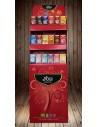 Stand mare din carton Yogi Tea