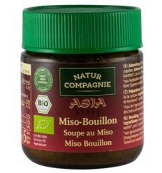 Natur Compagnie - Asia Style – Amestec bio pentru supa Miso, 100g