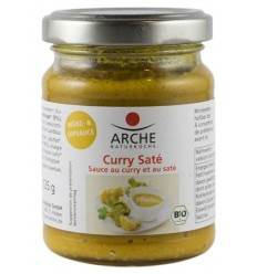 Arche Naturkuche – Sos bio de curry, 125g