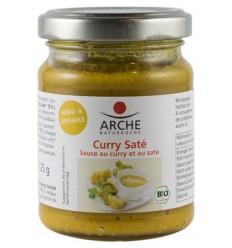 Arche – Sos bio de curry, 125g