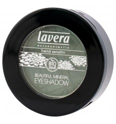 Lavera Fard mineral pleoape Vintage Green 2g