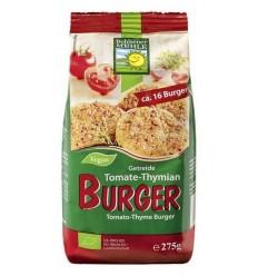 Bohlsener Mühle - Mix bio/ecologic pentru burgeri cu cereale, roșii și cimbru, 275g