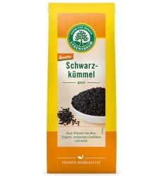 Lebensbaum - Seminte de chimen negru BIO, 50g