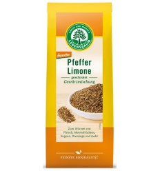 Lebensbaum – Piper Lime – amestec de condimente mărunțite, BIO 60g