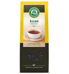 Lebensbaum - Frunze de ceai negru Assam BIO, 100g