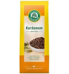 Lebensbaum - Cardamom BIO – seminte intregi, 50g