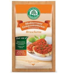 Lebensbaum - Condimente BIO pentru sos mediteranean Bruschetta, 20 g