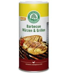 Lebensbaum - Amestec de condimente BIO pentru grătar și grill, 125g