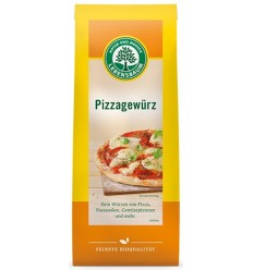 Lebensbaum - Amestec de condimente BIO pentru pizza, 30g