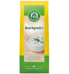 Lebensbaum - Amestec de condimente BIO pentru branza quark, 30g