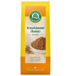 Lebensbaum - Pulbere din seminte BIO de chimion, 40g