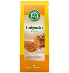 Lebensbaum – Amestec de condimente BIO pentru paine, 50g