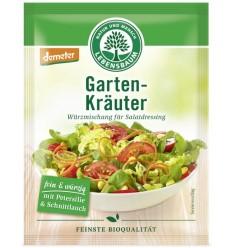 Lebensbaum - Dressing salata - Amestec de condimente BIO pentru salata, 3x5g