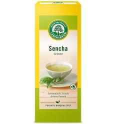 Lebensbaum - Ceai verde BIO Sencha, 30g