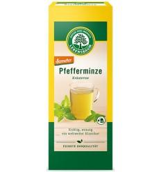 Lebensbaum - Ceai BIO din frunze de menta, 30g