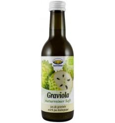 Govinda - Suc Bio din Graviola, 250ml
