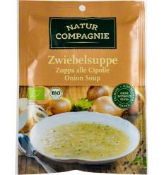 Natur Compagnie - Supa de ceapa, bio, 35g