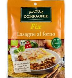 Natur Compagnie - Sos bio pentru lasagna la cuptor, 40g
