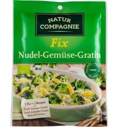 Natur Compagnie - Sos bio pentru paste gratin cu legume, 40g