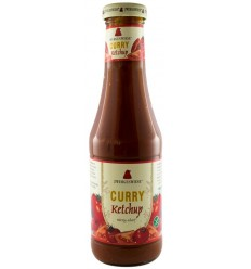Ketchup curry, 500 ml