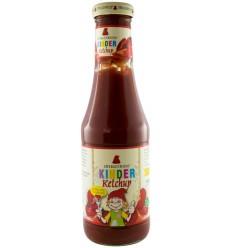 Ketchup de copii cu mere, 500 ml