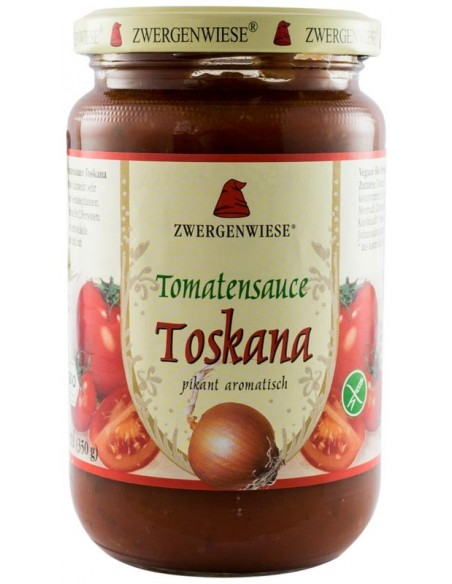 Sos de rosii Toskana