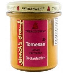 Crema tartinabila BIO vegetala Tomesan - 160 g