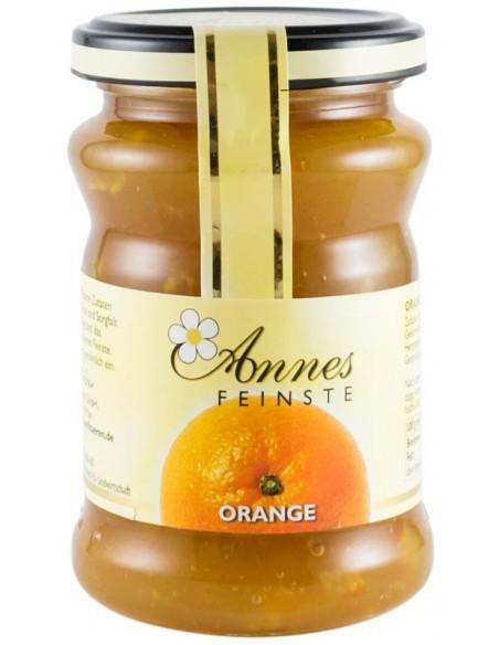 Annes Feinste - Marmeladă Bio de portocale, 225g