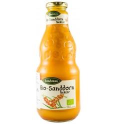 Sandokan - Nectar Bio de cătină, 0,75L