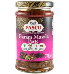 PASCO – Garam Masala pastă, 270 g